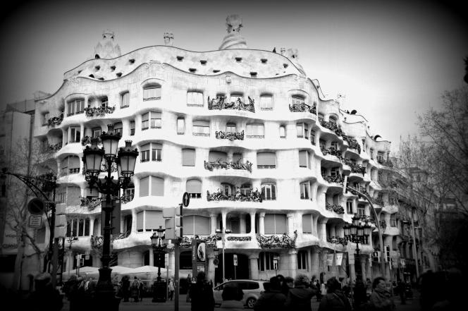 Barcelona 2015 –martie